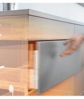 Systemy szuflad kuchennych - firma BLUM