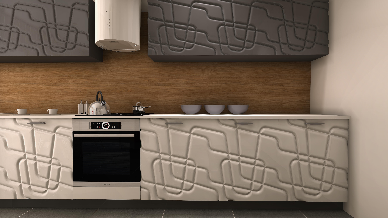 Najciekawsze Pomysły Na ścianę W Kuchni Pro Hand