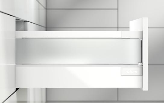 systemy szuflad kuchennych firma blum pro hand. Black Bedroom Furniture Sets. Home Design Ideas